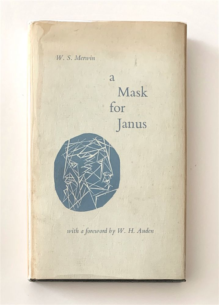A Mask for Janus. W. S. Merwin.