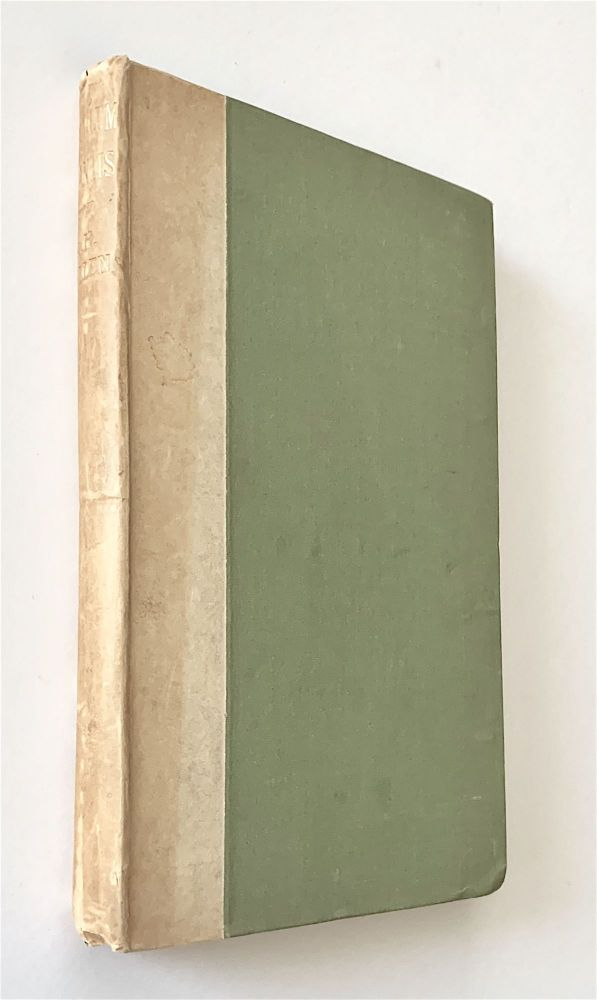 Speculum Amantis. Love-Poems From Rare Song-Books and Miscellanies of the Seventeenth Century. A. H. Bullen, ed.