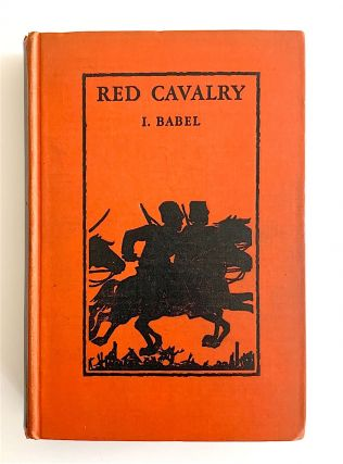 Red Cavalry. Babel, saac