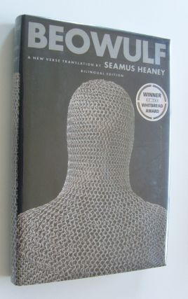 Beowulf [first bilingual edition]. Seamus Heaney